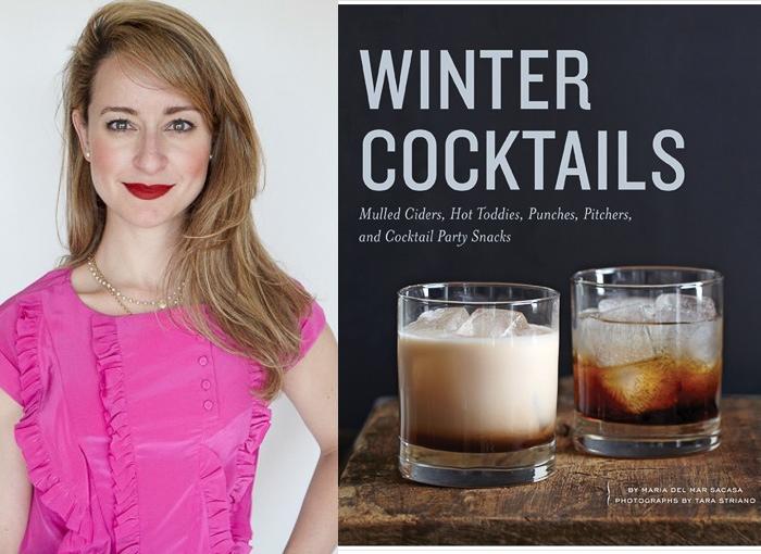 Maria-Cocktails