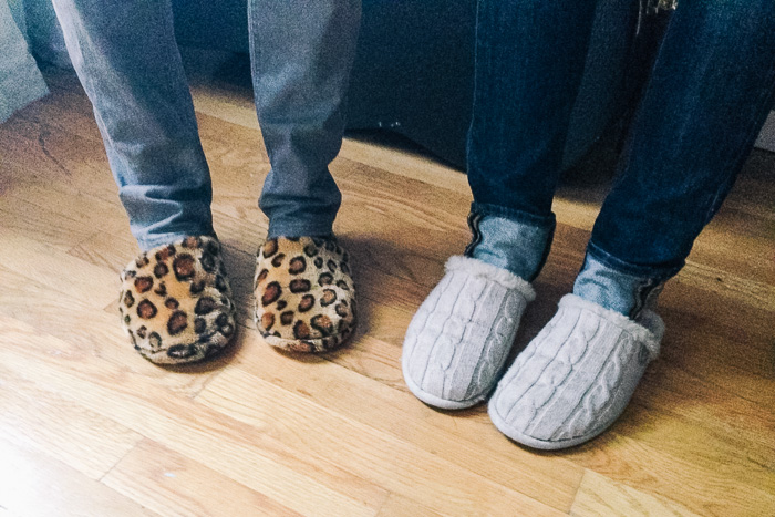 Slippers-Small