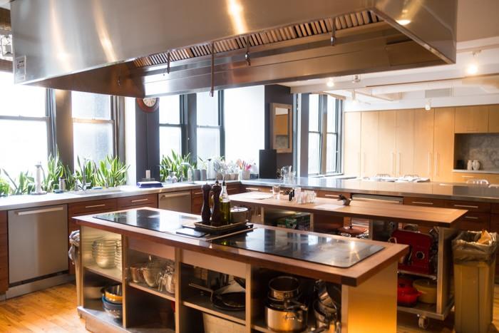 In the Kitchen With: Farideh Sadeghin, Saveur\'s Test Kitchen ...